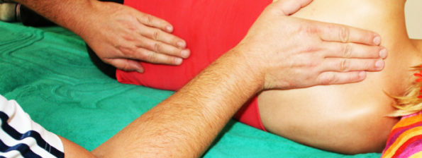 Scapular Pain